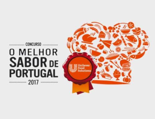 COMECA parceiro melhor Sabor de Portugal 2017