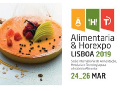 Sessões de Degustação Comeca – Alimentaria Horexpo 2019