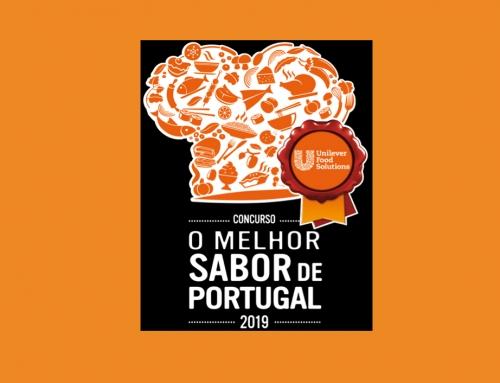 O Melhor Sabor de Portugal de 2019