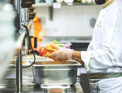 As boas práticas de uma cozinha profissional