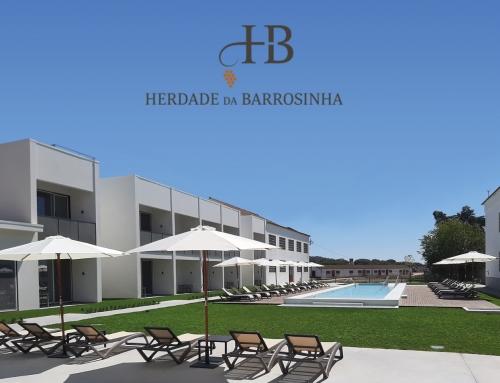 Novo Hotel da Barrosinha