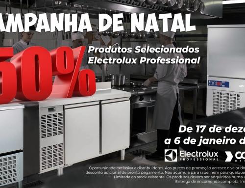 CAMPANHA DE NATAL COMECA