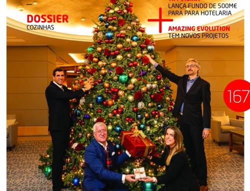 Comeca aposta em equipamentos Electrolux Professional com soluções 'all in one' – Publituris Hotelaria Dezembro