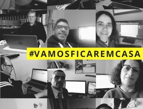 #vamosficaremcasa