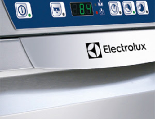 GAMA MEDICAL LINE DA ELECTROLUX PROFESSIONAL