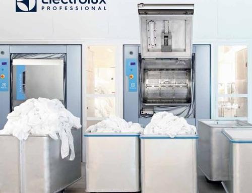 Soluções ELECTROLUX PROFESSIONAL para a máxima higiene nos hospitais