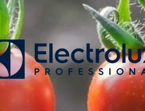 Electrolux Professional – uma marca sustentável