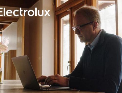 A Electrolux convida a geração mais jovem a explorar soluções para uma vida melhor!